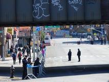 2016 TCS Miasto Nowy Jork maraton 207 Obrazy Stock
