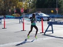 2016 TCS Miasto Nowy Jork maraton 209 Zdjęcia Stock