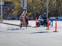 2016 TCS Miasto Nowy Jork maraton 208 Zdjęcie Royalty Free