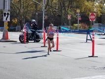 2016 TCS Miasto Nowy Jork maraton 212 Obraz Stock
