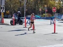 2016 TCS Miasto Nowy Jork maraton 213 Zdjęcia Royalty Free