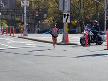 2016 TCS Miasto Nowy Jork maraton 214 Obraz Royalty Free