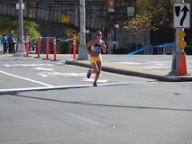 2016 TCS Miasto Nowy Jork maraton 215 Obrazy Royalty Free
