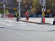 2016 TCS Miasto Nowy Jork maraton 216 Obrazy Stock