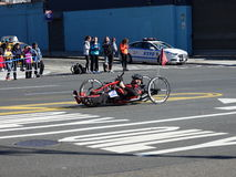 2016 TCS Miasto Nowy Jork maraton 217 Zdjęcia Stock