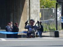 2016 TCS Miasto Nowy Jork maraton 218 Zdjęcia Stock