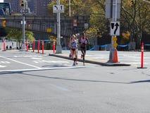 2016 TCS Miasto Nowy Jork maraton 222 Zdjęcie Stock