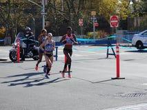 2016 TCS Miasto Nowy Jork maraton 223 Obraz Royalty Free