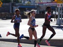 2016 TCS Miasto Nowy Jork maraton 225 Zdjęcie Royalty Free
