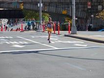 2016 TCS Miasto Nowy Jork maraton 227=8 Fotografia Royalty Free