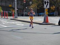 2016 TCS Miasto Nowy Jork maraton 228 Obraz Royalty Free