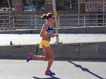 2016 TCS Miasto Nowy Jork maraton 231 Fotografia Royalty Free