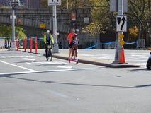 2016 TCS Miasto Nowy Jork maraton 235 Obraz Stock