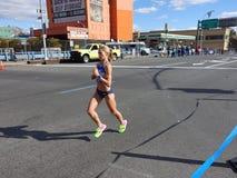 2016 TCS Miasto Nowy Jork maraton 238 Obraz Royalty Free