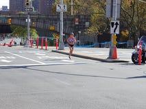 2016 TCS Miasto Nowy Jork maraton 239 Fotografia Stock