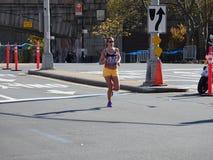 2016 TCS Miasto Nowy Jork maraton 243 Obraz Stock