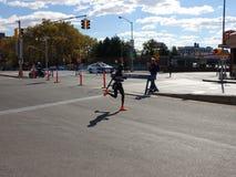 2016 TCS Miasto Nowy Jork maraton 246 Obrazy Stock