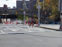 2016 TCS Miasto Nowy Jork maraton 250 Zdjęcia Royalty Free