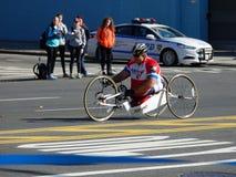 2016 TCS Miasto Nowy Jork maraton 251 Fotografia Royalty Free