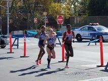 2016 TCS Miasto Nowy Jork maraton 252 Fotografia Stock