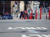 2016 TCS Miasto Nowy Jork maraton 256 Zdjęcie Stock