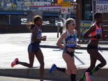 2016 TCS Miasto Nowy Jork maraton 257 Zdjęcie Royalty Free
