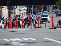 2016 TCS Miasto Nowy Jork maraton 258 Zdjęcie Stock