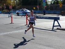 2016 TCS Miasto Nowy Jork maraton 260 Obraz Stock