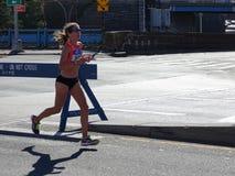 2016 TCS Miasto Nowy Jork maraton 261 Fotografia Stock