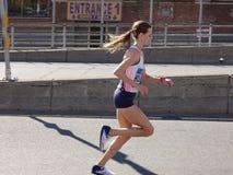 2016 TCS Miasto Nowy Jork maraton 262 Obraz Royalty Free