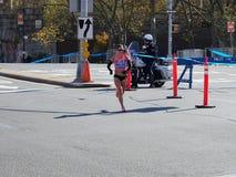 2016 TCS Miasto Nowy Jork maraton 263 Obrazy Royalty Free