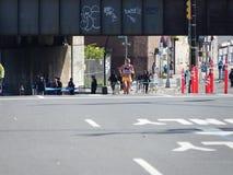 2016 TCS Miasto Nowy Jork maraton 264 Obraz Stock