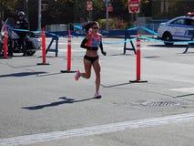2016 TCS Miasto Nowy Jork maraton 265 Obraz Stock