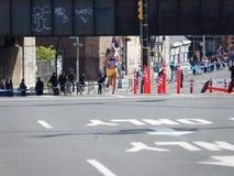 2016 TCS Miasto Nowy Jork maraton 266 Obraz Stock