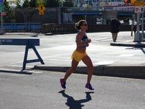 2016 TCS Miasto Nowy Jork maraton 267 Zdjęcie Royalty Free