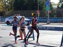 2016 TCS Miasto Nowy Jork maraton 268 Zdjęcie Stock