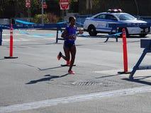 2016 TCS Miasto Nowy Jork maraton 270 Obrazy Royalty Free