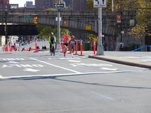 2016 TCS Miasto Nowy Jork maraton 271 Obrazy Royalty Free