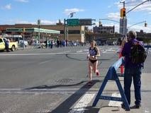 2016 TCS Miasto Nowy Jork maraton 272 Obraz Royalty Free