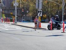 2016 TCS Miasto Nowy Jork maraton 273 Fotografia Royalty Free