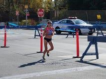2016 TCS Miasto Nowy Jork maraton 276 Zdjęcia Royalty Free