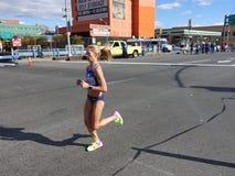 2016 TCS Miasto Nowy Jork maraton 280 Zdjęcia Royalty Free