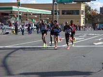 2016 TCS Miasto Nowy Jork maraton 283 Zdjęcia Royalty Free