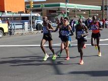 2016 TCS Miasto Nowy Jork maraton 284 Zdjęcia Royalty Free