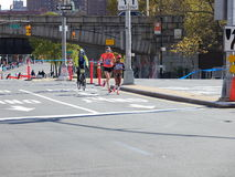 2016 TCS Miasto Nowy Jork maraton 285 Fotografia Royalty Free