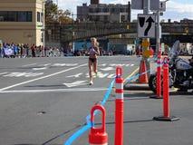 2016 TCS Miasto Nowy Jork maraton 287 Obrazy Stock