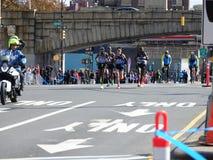 2016 TCS Miasto Nowy Jork maraton 292 Obrazy Royalty Free