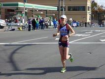 2016 TCS Miasto Nowy Jork maraton 294 Obrazy Stock