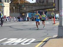 2016 TCS Miasto Nowy Jork maraton 295 Obrazy Royalty Free