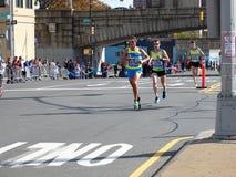 2016 TCS Miasto Nowy Jork maraton 297 Zdjęcie Stock
